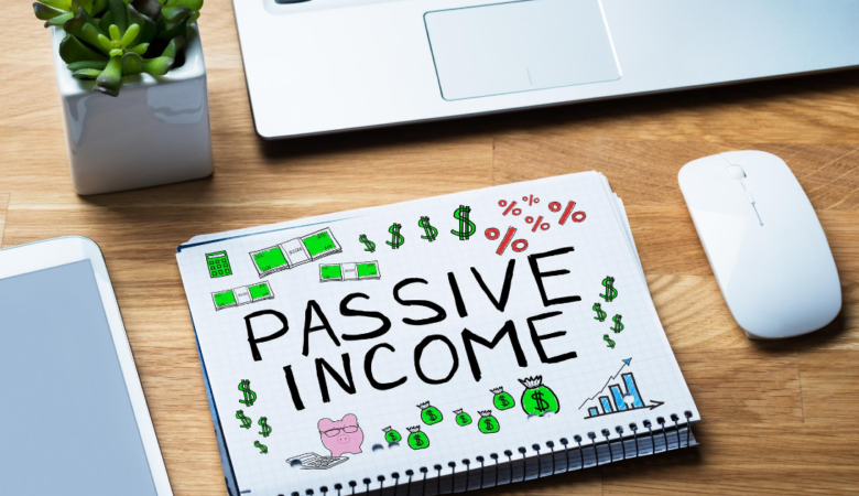 Passive Income Ideas 2020