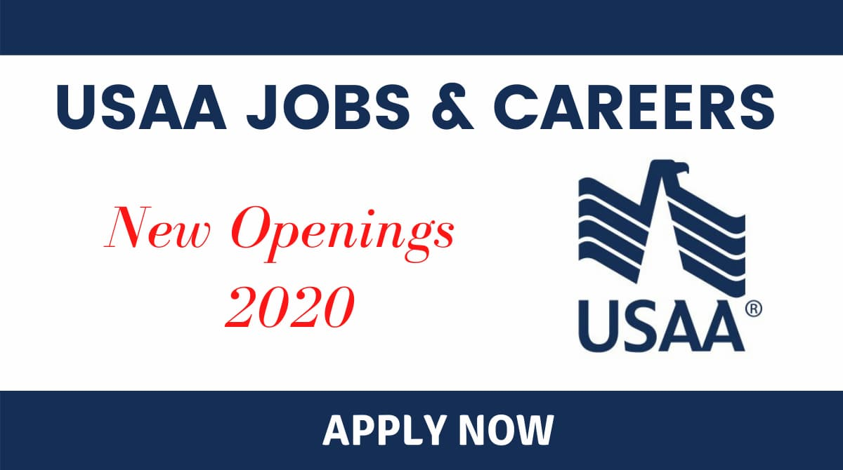 USAA Jobs And Careers Recruitment Opportunities - YesiJob